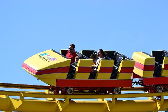 dream roller coaster no seatbelt