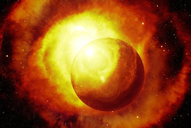 astronomy dream interpretation