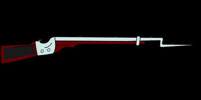 bayonet dream interpretation