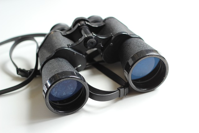 binoculars dream interpretation