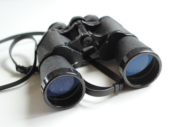 binoculars dream interpretation