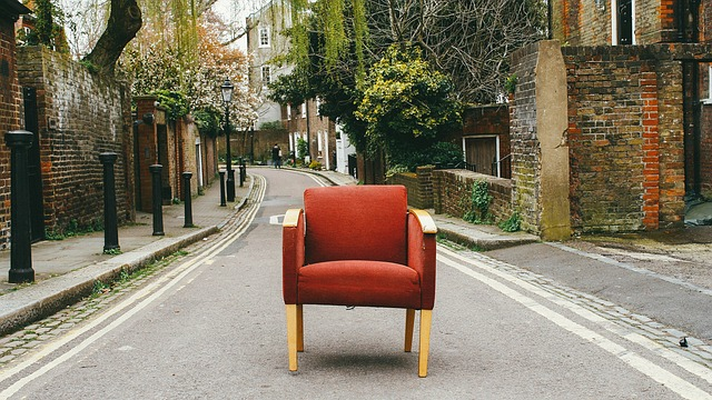 chair dream meaning