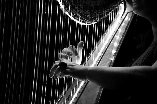 harp dream interpretation
