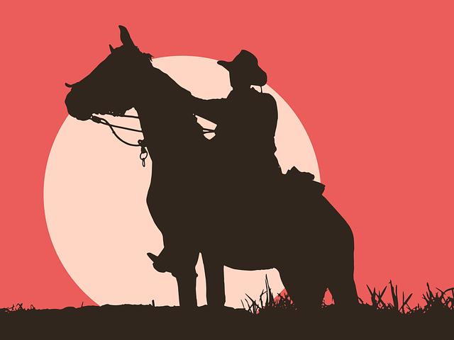 horseback riding dream meaning