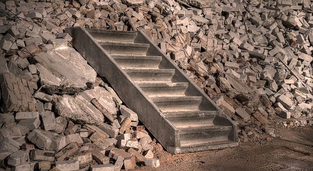 ladder stair dream meaning