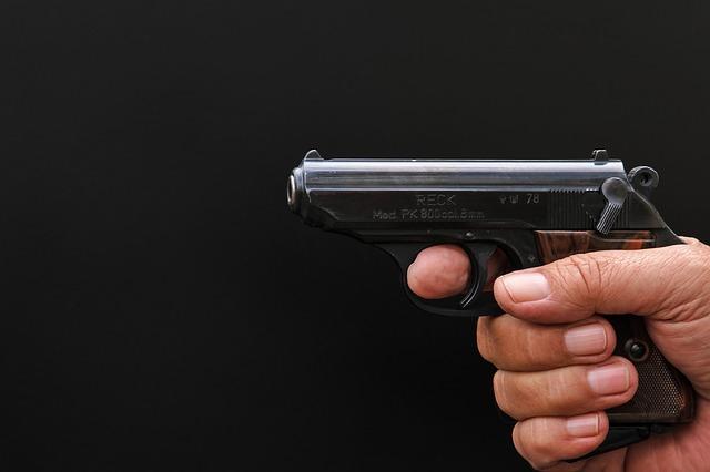 gun dream meaning