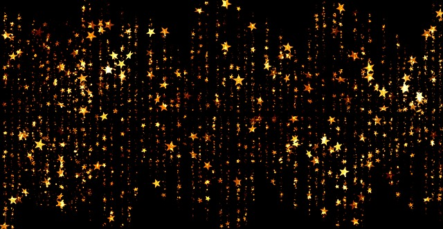 dream meaning stars in the sky
