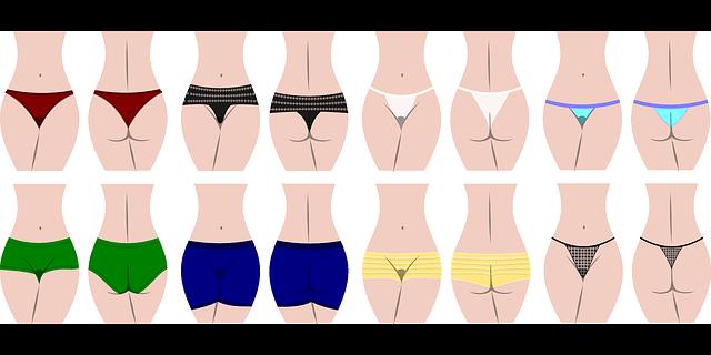 underwear dream meaning
