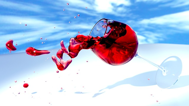 wine dream meaning