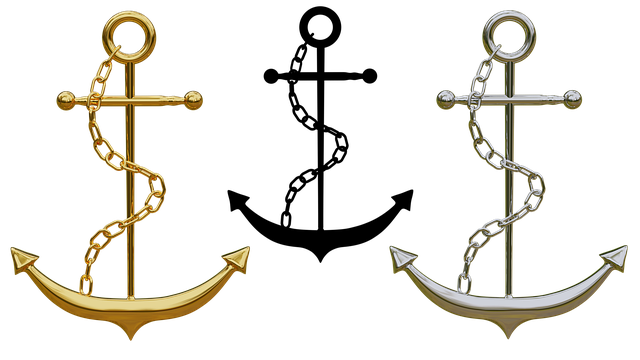 anchor dream meaning