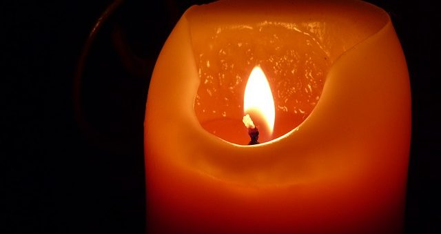 dream candle lamp meaning