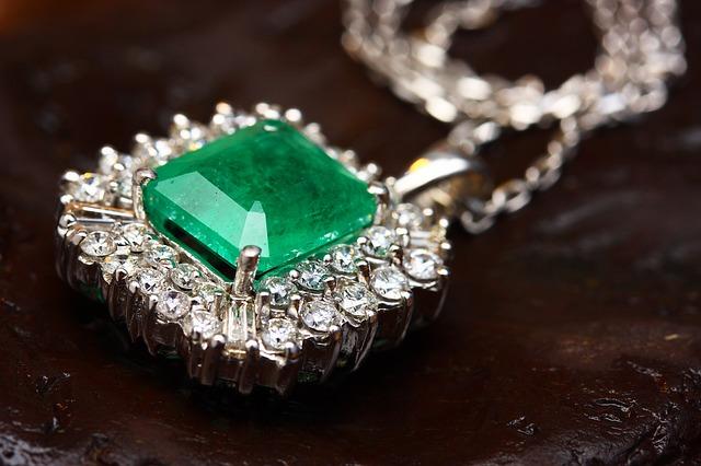 diamond dream meaning