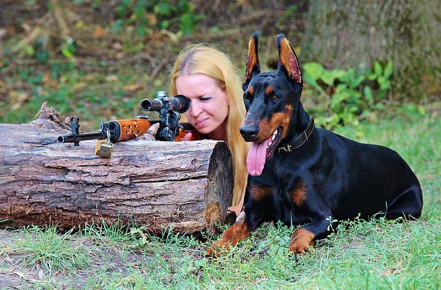 dreaming hunting