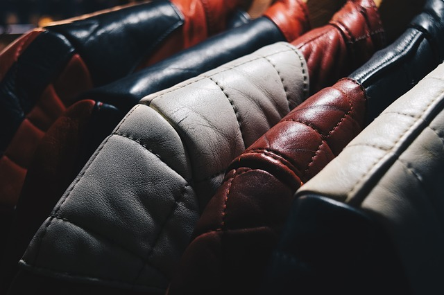 leather dream meaning