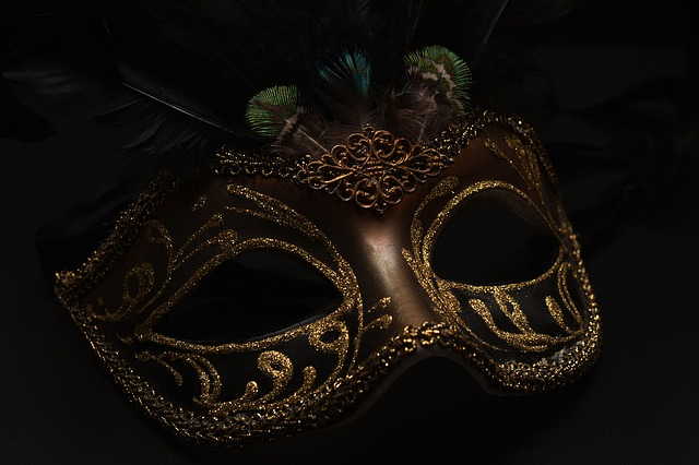 mask dream meaning