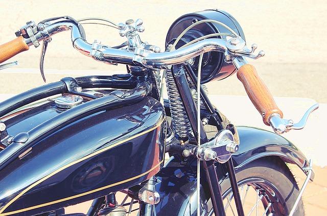 motorbike dream meaning