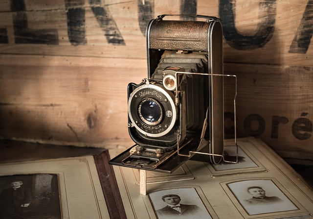 dream meaning of photographer