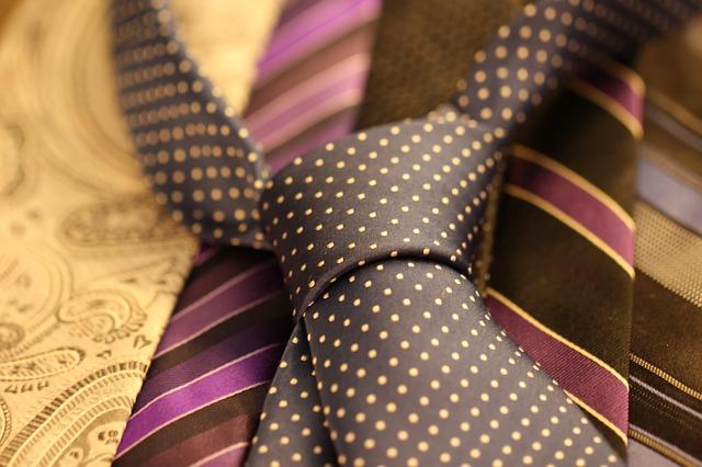 necktie dream meaning